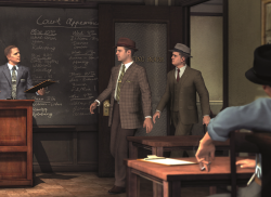 L A Noire