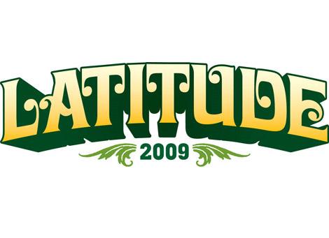 Latitude Festival 2009