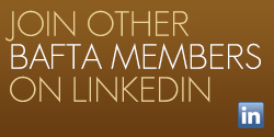 Join BAFTA members on LinkedIn