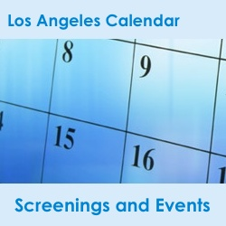BAFTA Los Angeles Events Link Block