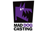 Mad Dog Casting Logo