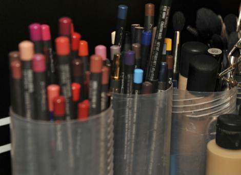 Makeup masterclass