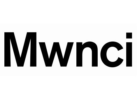 Mwnci logo