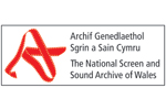 National Screen &amp; Sound Archive Wales