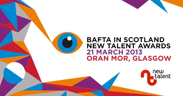 New Talent Awards in 2013