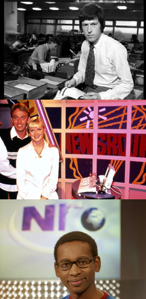 Newsround Collage