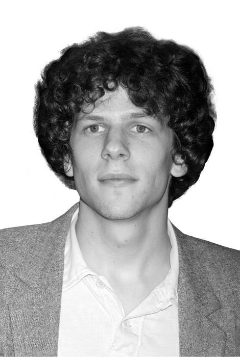 ORSA Nominee - Jesse Eisenberg