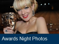 TV Awards Photography Promo