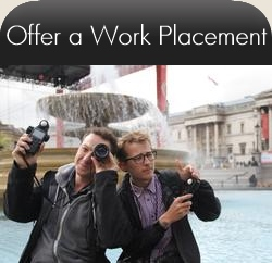 Offer a Work Placement