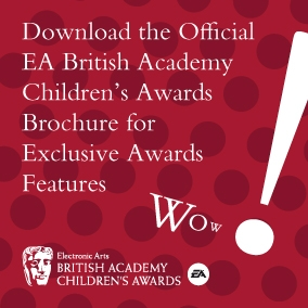 Download the Children's Awards Brochure
