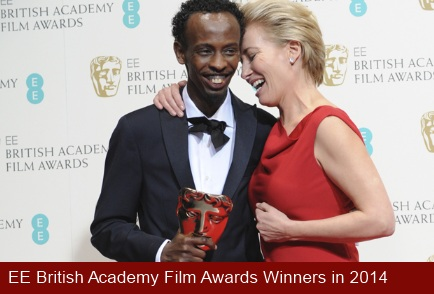 Film Awards Winners [Promo]