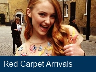 Red Carpet Arrivals [small promo block]