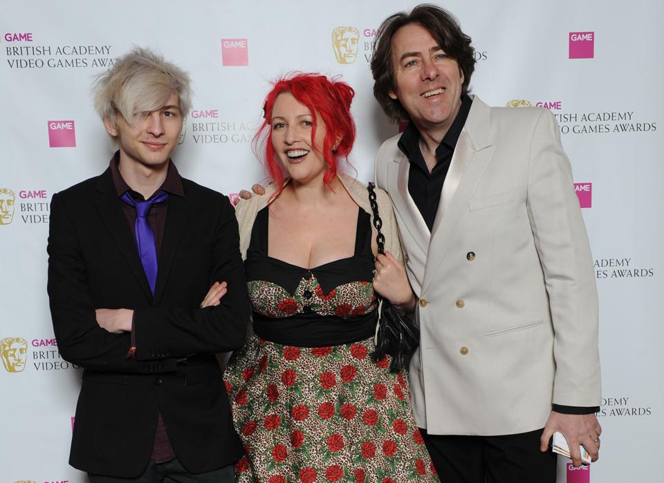 Red Carpet Arrivals in 2012 | BAFTA