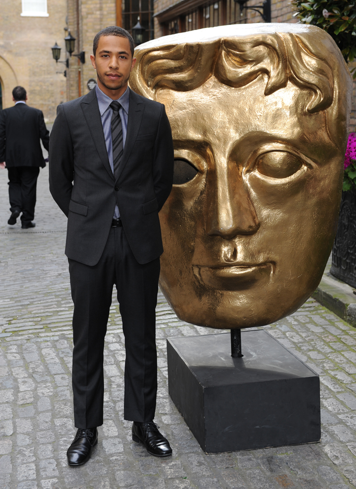 Television Craft Awards Guest Arrivals in 2012 | BAFTA