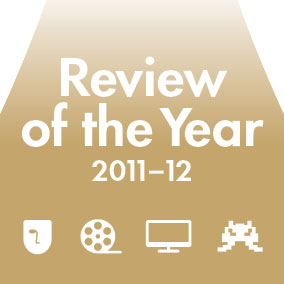 Review of the Year 2011-12