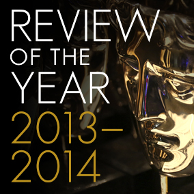 BAFTA's Annual Review 2013/14