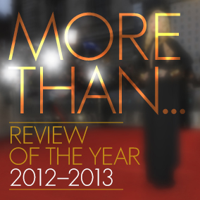 BAFTA's Annual Review 2012/13