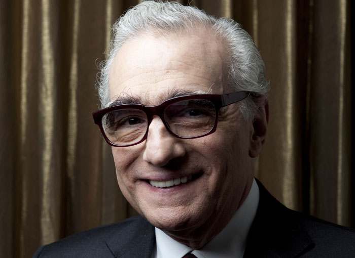 Martin Scorsese A Life In Pictures Bafta