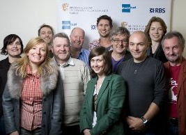 BAFTA Youth Mentoring in Scotland