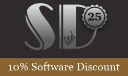 Sargent Disc: 10% Discount