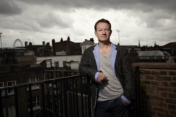 Screenwriters: Simon Beaufoy