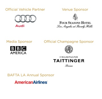 Sponsors Tea Party Los Angeles