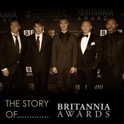Britannia story