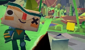 Tearaway [game]