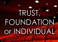 Trust, foundation and individual partnership opportunities with BAFTA