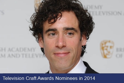 TV Craft Awards Winners in 2014