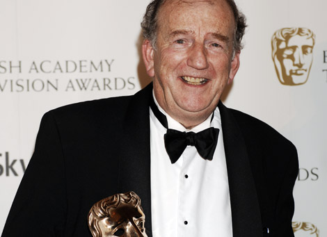 Special Award winner Paul Watson in 2008.