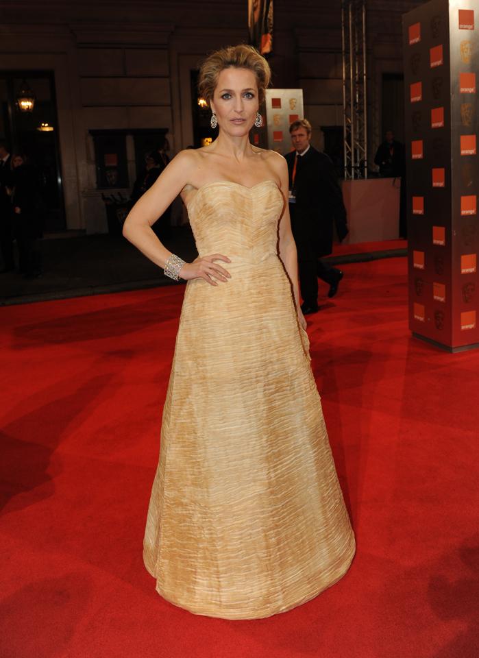 Film Awards Red Carpet Highlights 2012 | BAFTA