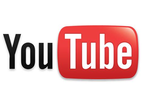 Logo: YouTube