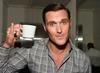 Actor Owain Yeoman