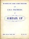 BAFTA Film Brochure 1952