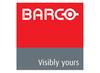 Partner logo: Barco