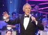 TV08: Bruce Forsyth