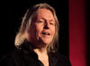 Screenwriters' Lecture with Christopher Hampton. (Photography: Jay Brooks)