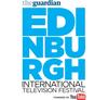 Edinburgh International Television Festival - Logo Stacked 01