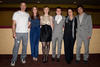 Julianne Moore, Mark Ruffalo, Mia Wasikowska, Josh Hutcherson, Lisa Cholodenko, Stuart Blumberg at the BAFTA New York Screening and Q&A of THE KIDS ARE ALL RIGHT