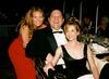 Elle Macpherson, Harvey Weinstein and Jodie Foster