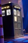 Event: Inside the World of Doctor Who