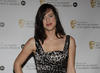 Michelle Ryan arrives at the EA British Academy Children's Awards ceremony