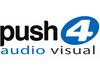 Push4 logo
