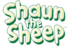 SD08: Shaun the Sheep logo
