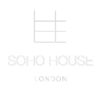 SD08: Soho House London logo
