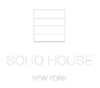 SD08: Soho House NY logo