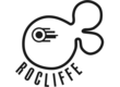 Rocliffe Logo (White)