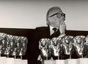 Archive: Richard Attenborough, masks