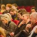 BAFTA Crew Audience